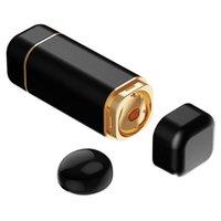 립스틱 미니 모노 헤드셋 블루투스 4.2 무선 충전 창고 헤드셋