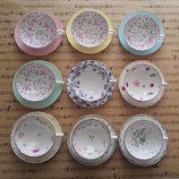 Cups & Saucers European Style Bone China Coffee Cup High Grade Afternoon Tea Creative Ceramic Set 160ML