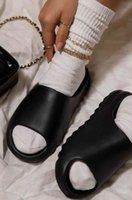 여성의 두꺼운 솔 워드 슬리퍼, 두꺼운 뒤꿈치 샌들, 거실 욕실 슬라이드, 여성 패션 디자이너 안티 슬립 신발
