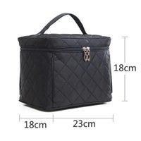 Top quality Genuine Leather Women's Nylon Shoulder Bag tote NICE VANITY Luxury Designer Crossbody L Cosmetic Bags Cases handbags fashion Wallet Handbag Purses M6