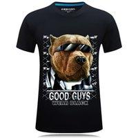 Bjcjwf Brand New T Shirt Homem Algodão de Manga Curta Moda Rosas Impressão Verão Casual O-Pescoço Águia Cool Homens T-shirt Homme 210322