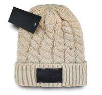 Fashiontwist شكل قبعة محبوك الرجال skullcap النساء الشتاء الدافئ بريم لا brimless فضفاض البطيئ الكفة docker صياد كاب