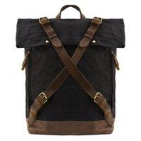 Backpack Men's Shoulder Bag Outdoor Travel Anti-Theft Computer Waterproof After Mountaineering