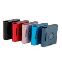 VMOD II Vape Pen 900mAh VAPorizer Kit batteria VAPMOD Preriscaldamento e scatola di tensione variabile Mod per cartucce olio spesse Komodo 2021