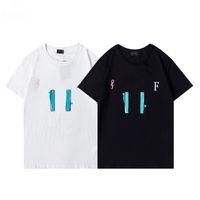 Mektup Baskılı Marka Tasarımcıları T Shirt Tops Kız Erkek Tshirt Tasarımcı Giysi Yaz Moda Tees Kadın Tee Bahar Üst Tasarımcı Giysileri