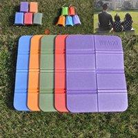 Складные складные открытый кемпинг Caming Mat Seam Faam XPE подушка портативный водонепроницаемый стул для пикника коврик для пикника 8 цветов FY9511