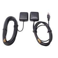 Auto Navigation Mobile Phone Universale GPS Antenna Professionale Accessori segnale Accessori USB Trasmettitore