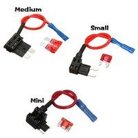 Automobile Adapter Fixierhalter Tap Mini Blade Car Micro Adapter Auto
