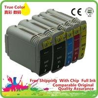 Remplacement des cartouches d'encre pour 940 940XL Officejet Pro 8500A - A910A A910G A910N 8000 8500 jet d'encre