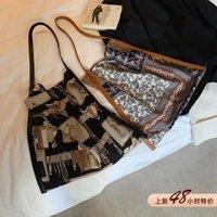 Evening Bags Women Tote Bag Silk Chinese Style Vintage Floral Hasp SOFT High-Capacity Shoulder Handbags Fashion Girls Designer