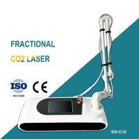 CO2 Fractional Laser Tighten Vagina Beautify Vagina Medical Beauty Equipment   fractional co2 laser machine