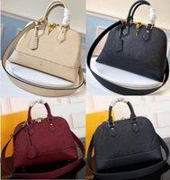 Luxurys Designer Taschen M44832 Neo Alma PM BB Frauen Leder Handtasche Messenger Crossbody Bag Schulter Totes Geldbörse Brieftaschen