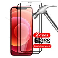 Glass for Iphone 13 Mini Pro Max Screen Protectors Protective Film fit iphone12 11 X XR XS 8 7 6 Plus Tempered
