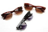 الفاخرة أعلى qualtiy جديد الأزياء نظارات 1936 توم النظارات الشمسية للرجل امرأة إريكا نظارات فورد مصمم العلامة التجارية الشمس نظارات مع مربع الأصلي TF1936