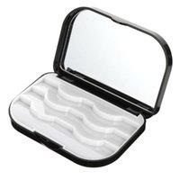 False Eyelashes 1pc Eyelash Storage Case Packaging Box Lash Container
