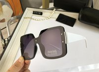 2021 Fashion Designer Sunglasses Highest Quality Men & Women Polarized UV400 Lenses Leather Box Cloth Manual Accessories, Everything! 7112