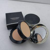 Makyaj Bronzers HighLighters Toz Plus Vakfı 12g Basın Cilt Beyazlatma Tüm 2 Renkler Mat Doğa Expacked Choes için