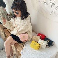 Small handbag cute designers children shoulder bag girls purse mini kids handbags coin wallet factory supply