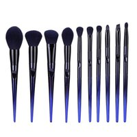 Makeup Brushes Set Eye Shadow Foundation Powder Eyeliner Eyelash Cosmetict For Face Make Up Brush Tools