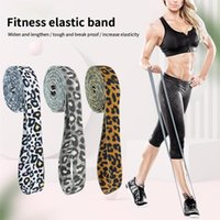 Resistance Bands Fitness Long Circle Loop Band Set Pull Up Assist Booty Hip Workout BuSquat Exercise 3-Piece Leg Non-slip