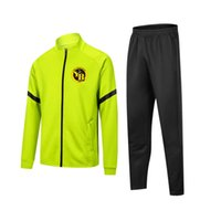 BSC Young Boys Bern New Men and kids football training suit tracksuits Adult Home soccer Kits Survetement Foot Chandal Kit