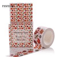2cmx5m blad cartoon stickers grens masking zelfklevende lijn papier washi tape diy scrapbooking hand account gift wrap