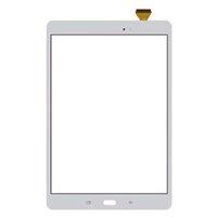 Панельные панели с сенсорным экраном стеклянные линзы с лентой для Samsung Galaxy Tab A 9,7 T550 T551 T555 E 9.6inch T560