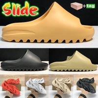 Yeni Carbon Abez Yansıtıcı Kilit Keten Oreo Siyah Statik Koşu Ayakkabıları Kuyruk Işık Toprak Zyon Çöl Adaçayı Erkek Kadın Sneakers