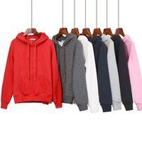 Women's Hoodies & Sweatshirts 2021 Women Fleece Hooded Sweatshirt Crop Top Hoodie Jacket Autumn Clothes Wear Corduroy Coats