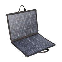 Zonnepaneel Opvouwbare Solar Cells Charger 100W Solar Telefoon oplader 5V 2A USB-poort draagbare solars-panelen voor smartphone