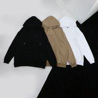 Ünlü Baskılı Bayan Hoodies Tişörtü 3XL 4XL Artı Boyutu Sonbahar Ve Kış Kadın Adam Hoodied Pamuk Erkek Kadın Hoodie Katı Renk Sokak Giyim Casual Kadın Mont