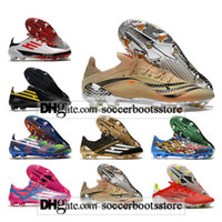 GIFT BAG Kids High Tops Football Boots X Ghosted Memory Lane Firm Ground Cleats Mens Speedflow Outdoor Messi Speedflow.1 Men Soccer Shoes