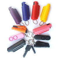 Portable Spray Self Defense Weapons for Women Home Products ...