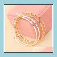Hoop & Hie Earrings Jewelrystud Earings Jewelry Aessories Ps1548 Drop Delivery 2021 0L9Ju