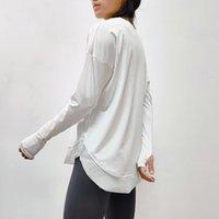 2020 NOUVEAU T-shirt à séchage rapide pour femmes à manches longues à manches longues à manches longues en gymnase de jeux de football
