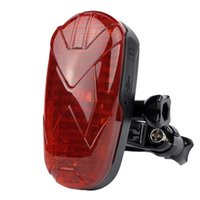 Car GPS & Accessories Tracker Bike Waterproof Taillight Mini For Bicycle Geo-Fence SOS APP Outdoor Cycling