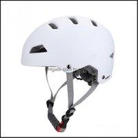 Schutzausrüstung Sport OutdoorsGub Radfahren Helme für MTB Rennrad Fahrrad Männer Frauen Kinder Tralight Helm Outdoor Skating Rock Klettern