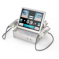 7D HIFU High Intensity Slimming Focused Ultrasound for Wrinkle Removal Skin Lifting Tightening Body and Face Contouring Machine
