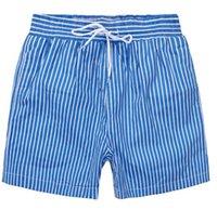 Ralph Lauren Herren Designer Sommer Shorts Polo Strand Schwimmen Sport Badebekleidung Boardshorts Schwimmen BERMUDA Mode Schnelltrocknung Basketball Shorts