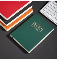 Notepads 2022 Calendar 365 Days Office Notepad Business A5 Notebook Creative Gift