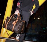 여성 남성 여행 가방 휴대용 피트니스 비즈니스 길고 짧은 거리 대용량 라이트 핸드백 수하물 가방