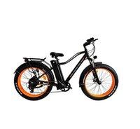 Super Fast 1000W Bici elettrica Viking 2 è un'ebita ad alte prestazioni per la neve, la spiaggia e l'e-bike di montagna. Miglior 2020 Progettazione di biciclette elettriche