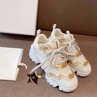 최고 품질 남성 여성 캐주얼 신발 야외 기술 트레이너 남성 여자 패션 쌍 야외 플랫폼 트레이너 운동화 상자 home011 11