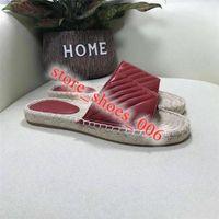 Çocuk Ayakkabıları Tasarım Espadrilles Kadınlar Yaz Bahar Platformu Donanım Loafer Kızlar Hakiki Deri Hasta Sole Terlik EUR35-40