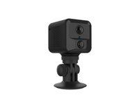 S9 HD WiFi Mini Boby Cámara 1080P IR Vision Night Vision Mini DV DVR DVR Video Remoto Video Video Video Security Monitor de bebé