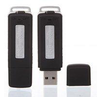 Digital Voice Recorder 8GB 16GB Rechargeable Mini Dictaphone 70Hr WAV Audio Pen USB Gravador De Voz Professional Original