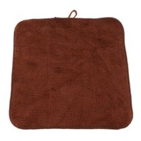 Towel Super Absorbent Coral Fleece Household Cleaning Cloth Car Wash Coffee