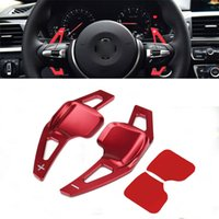 For BMW 3 5 Series F10 F30 Steering Wheel Shift Paddle Blade Shifter Extension