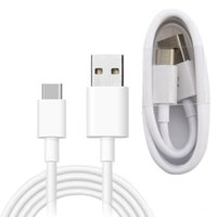 Top Quality 1M 3FT USB Charger Cables Data Fast Charging Line Cord Phone Cable For Mobile Samsung Galaxy S8 S10 S20 S21 Huawei Xiaomi Redmi Oppo Realme LG Moto Ggogle