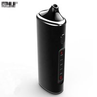 E-Zigarette-Kits Black Widow Kit Trockener Herb Wachs Dap Dip Shatter Oil 2200mah Vape Pen